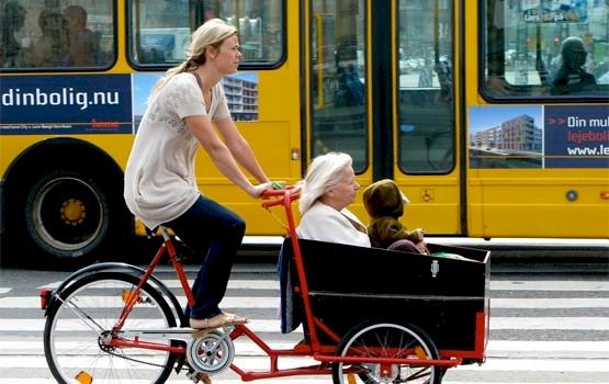 Bike Family 1