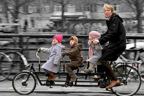 Bike Family 2