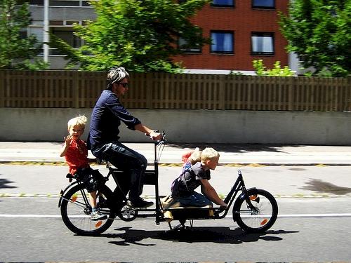 Bike Family 3