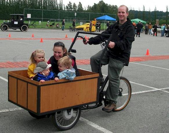 Bike Family 5