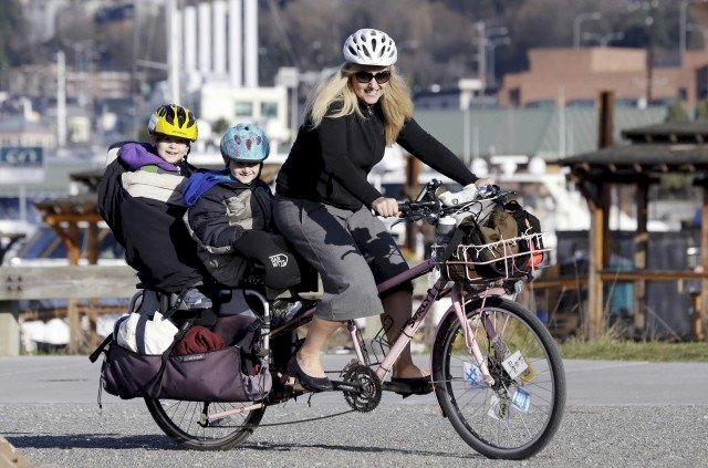 Bike Family 7